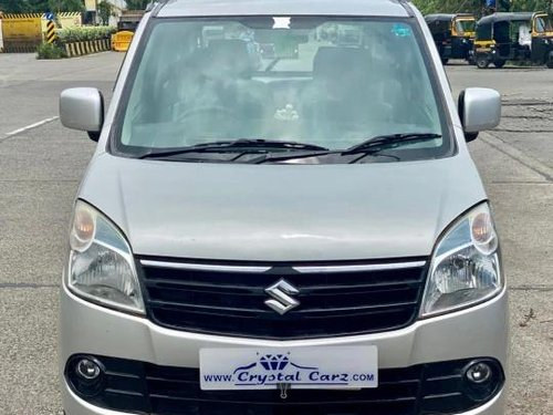 Maruti Suzuki Wagon R VXI 2010 MT for sale in Mumbai -7