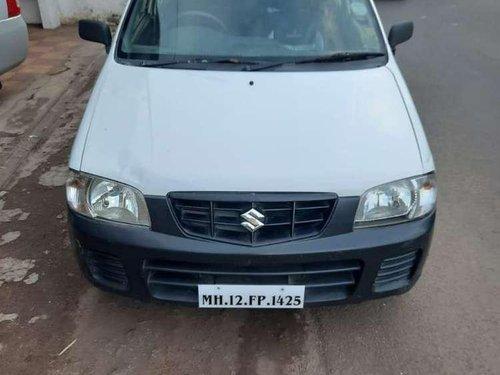 Used 2009 Maruti Suzuki Alto MT for sale in Nashik
