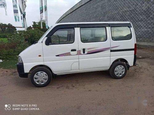 Used Maruti Suzuki Eeco 2016 MT for sale in Vadodara