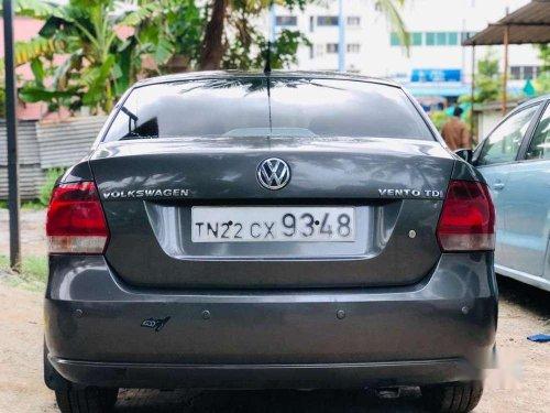 Volkswagen Vento 2011 MT for sale in Chennai