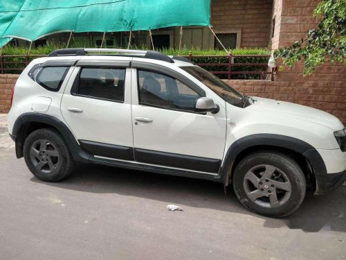 Used Renault Duster 2014 MT for sale in Jodhpur