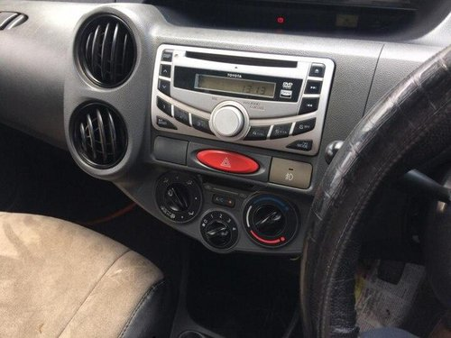 Used Toyota Platinum Etios 2012 MT for sale in Jaipur