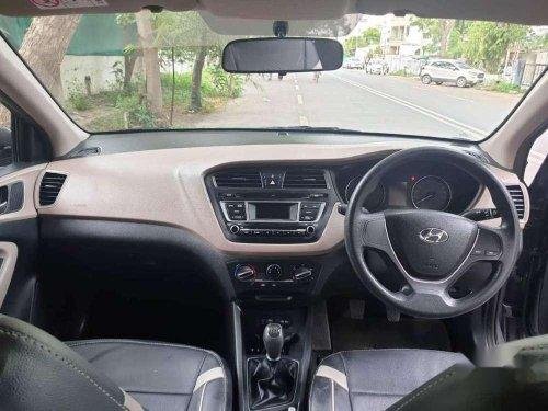 Used Hyundai I20 Magna 1.2, 2017 MT for sale in Ahmedabad