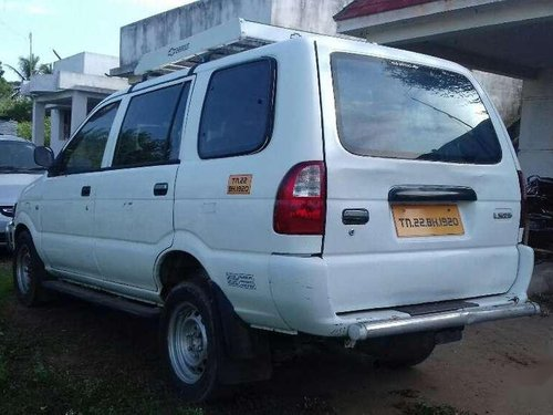 Used Chevrolet Tavera 2010 MT for sale in Thanjavur