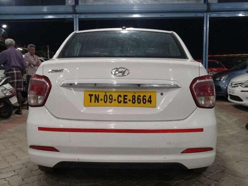 Used 2016 Hyundai Xcent MT for sale in Dindigul