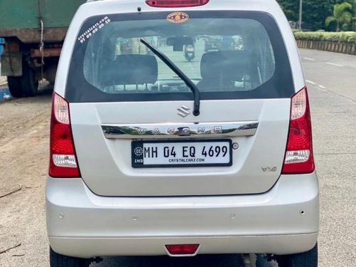 Maruti Suzuki Wagon R VXI 2010 MT for sale in Mumbai -2