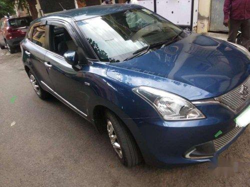 2016 Maruti Suzuki Baleno MT for sale in Nagar