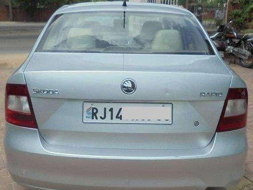 Used Skoda Rapid 2014 MT for sale in Jaipur