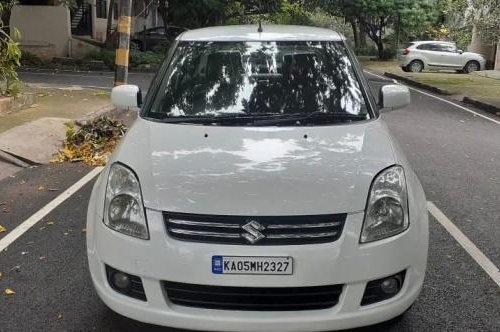 Used 2009 Maruti Suzuki Swift Dzire MT in Bangalore