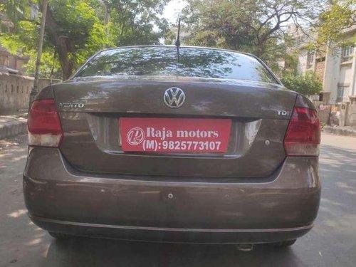 Volkswagen Vento Comfortline, 2015, MT for sale in Ahmedabad
