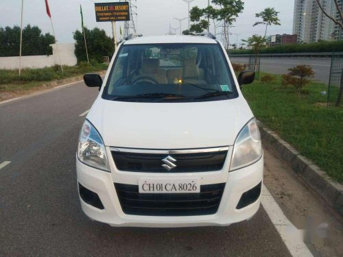 Maruti Suzuki Wagon R 1.0 LXi, 2018, MT in Chandigarh