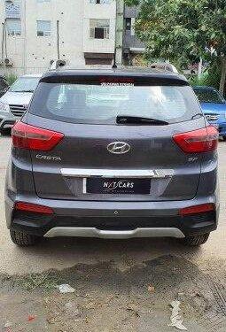 Used 2015 Hyundai Creta 1.6 CRDi SX MT for sale in Ghaziabad