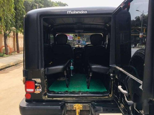 2015 Mahindra Thar CRDe MT for sale in Mumbai