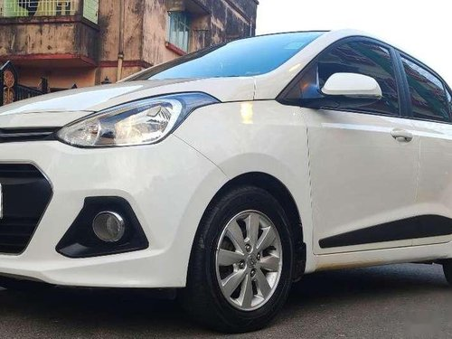 Used 2015 Hyundai Xcent MT for sale in Kolkata