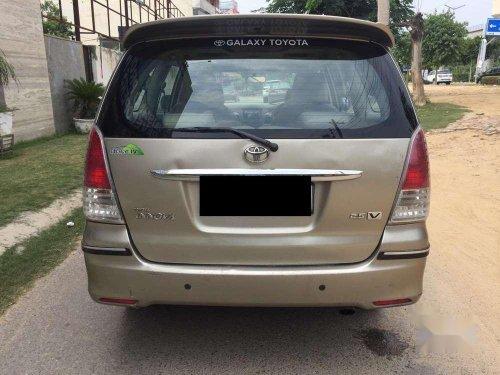 Used 2011 Toyota Innova MT for sale in Gurgaon