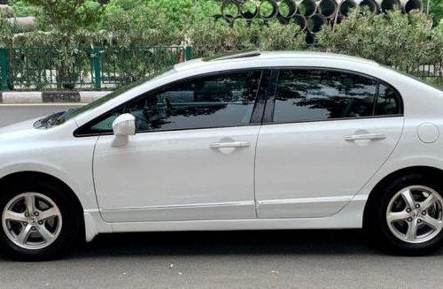 Used Honda Civic 2011 AT for sale in New Delhi