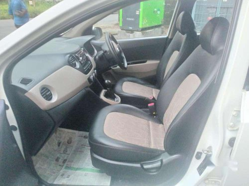 Used 2013 Hyundai Grand i10 Magna MT for sale in Thrissur