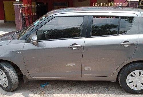 Used 2015 Maruti Suzuki Swift MT for sale in Kolkata