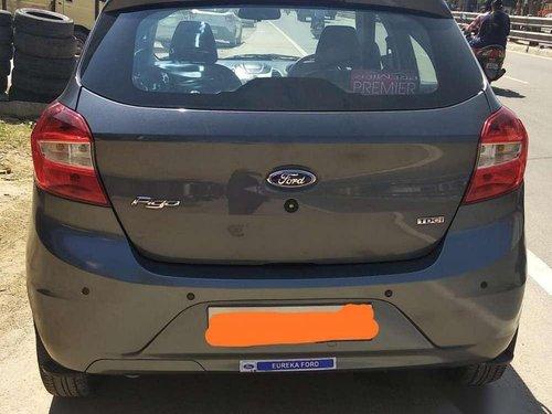 Ford Figo 1.5D TREND, 2015, MT for sale in Coimbatore