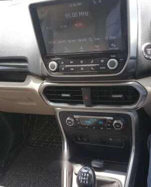 Used Ford EcoSport 2019 MT for sale in Patna
