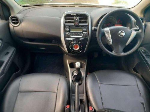 Used Nissan Sunny XL 2017 MT for sale in Tiruchirappalli