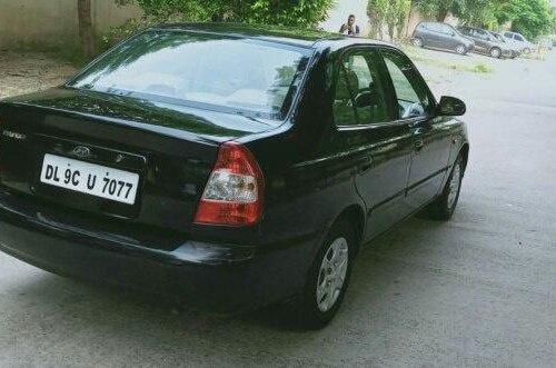 Used Hyundai Accent 2011 MT for sale in New Delhi