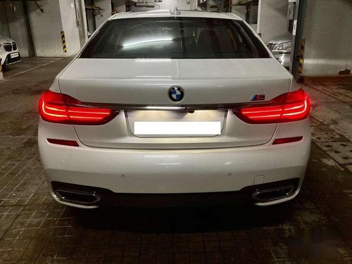 Used 2017 BMW 7 Series AT for sale in Mumbai