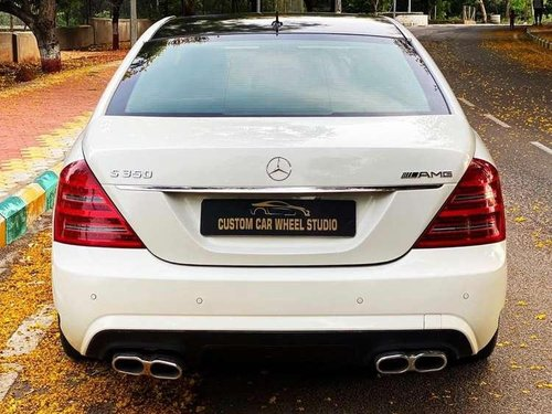 Mercedes-Benz S-Class 350 L, 2007, AT for sale in Hyderabad