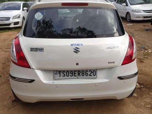 Used Maruti Suzuki Swift VDI 2016 MT in Hyderabad