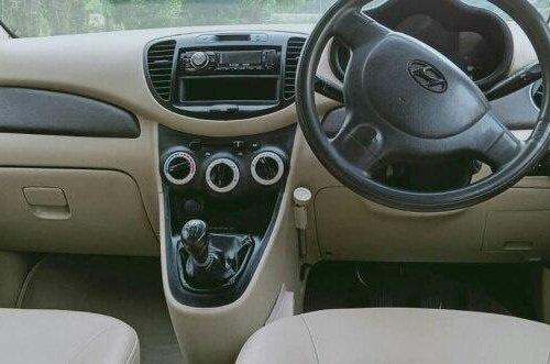 Used Hyundai i10 2009 MT for sale in New Delhi