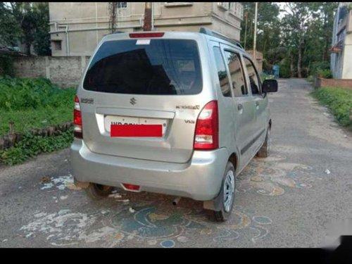 Maruti Suzuki Wagon R VXi BS-III, 2008, Petrol MT in Kolkata