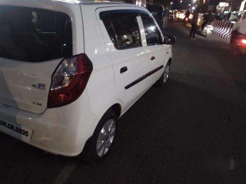 Used Maruti Suzuki Alto K10 LXI 2015 MT for sale in Ujjain