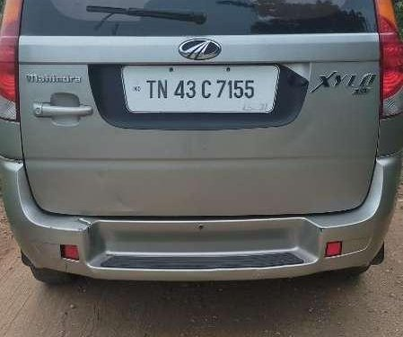 Used Mahindra Xylo E4 BS IV 2010 MT for sale in Erode