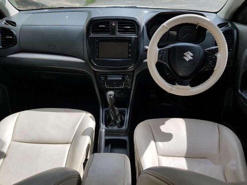 Used 2016 Maruti Suzuki Vitara Brezza ZDi AT in Hyderabad