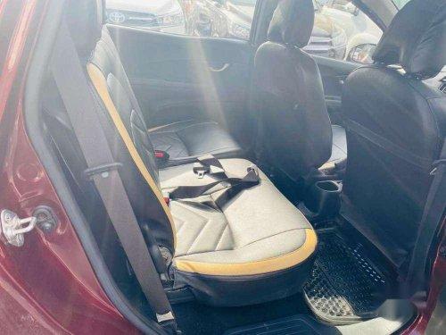 Used 2018 Honda BR-V MT for sale in Vijayawada