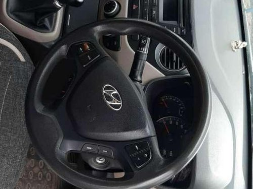 2015 Hyundai Xcent MT for sale in Morbi