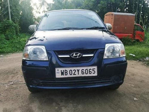 Used Hyundai Santro Xing XO 2007 MT for sale in Kolkata-15