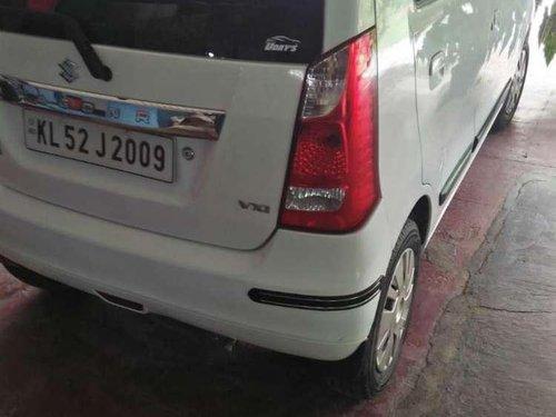 Maruti Suzuki Wagon R VXi BS-III, 2015, MT in Palakkad