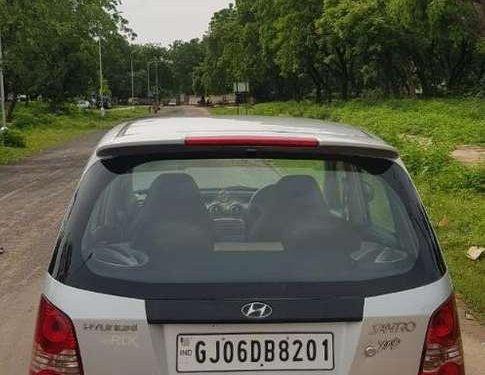 Used 2009 Hyundai Santro Xing GLS MT in Gandhinagar