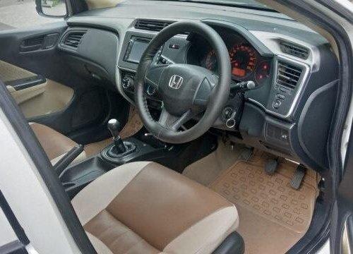 Used Honda City 1.5 EXI 2016 MT for sale in New Delhi