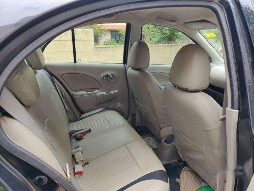 Used Nissan Micra XV 2012 MT for sale in Nagar