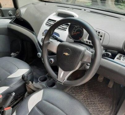 Used Chevrolet Beat 2011 MT for sale in Kanpur