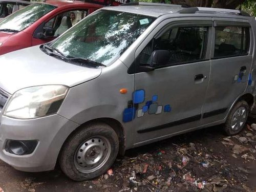 2014 Maruti Suzuki Wagon R MT for sale in Agra -3