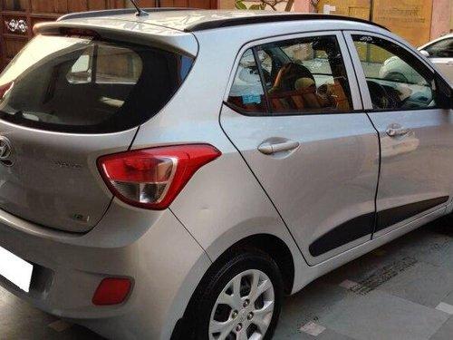 Used Hyundai Grand i10 Sportz 2016 MT for sale in Jaipur