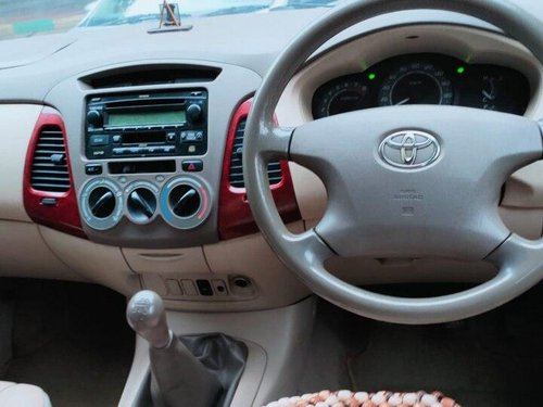 Used 2005 Toyota Innova MT for sale in Bangalore