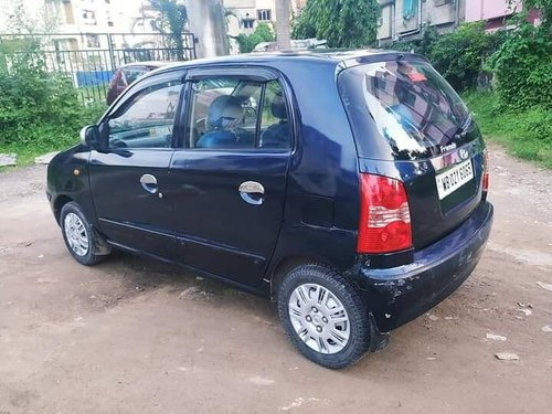 Used Hyundai Santro Xing XO 2007 MT for sale in Kolkata