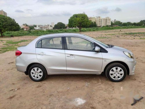 Used 2015 Honda Amaze MT for sale in Ahmedabad