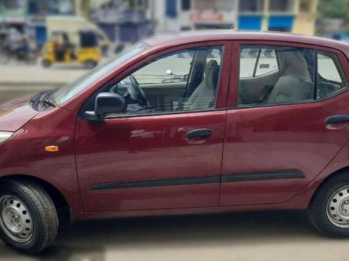 Used 2015 Hyundai i10 Magna MT for sale in Tiruchirappalli