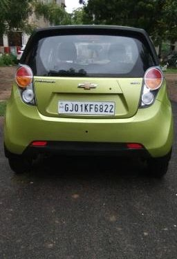 Used 2010 Chevrolet Beat MT for sale in Ahmedabad