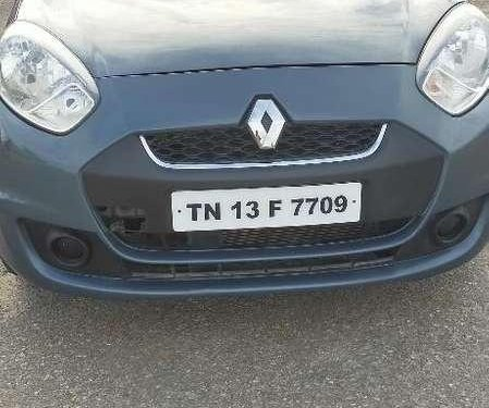 Used 2016 Renault Pulse RxL MT for sale in Erode